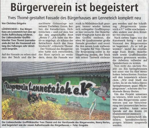 Lüdenscheider Nachrichten Online